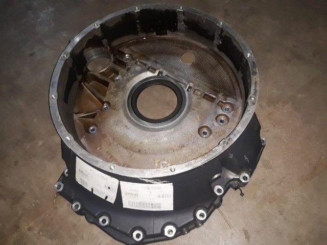 capa seca OM 906 atego ou 1620 eletronico