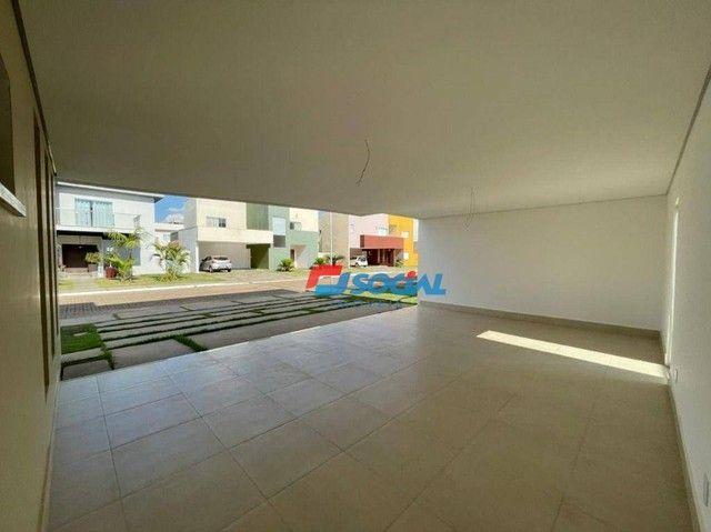 Sobrado com 4 dormitórios à venda, 306 m² por R$ 1.287.000,00 - Lagoa - Porto Velho/RO - Foto 2