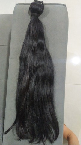 Vendo cabelo 60 cm