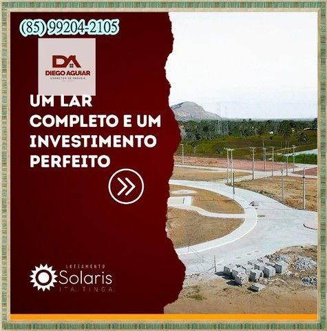 Loteamento Solaris em Itaitinga %$# - Foto 4