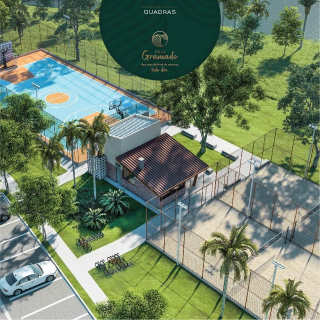 Oportunidade Vale Gramado 1528 m2 R$ 275,00 m2  - Foto 4