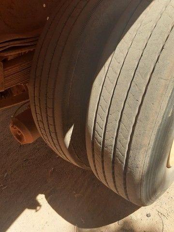 volkswagen 17 220 cummins vw worker - Foto 5