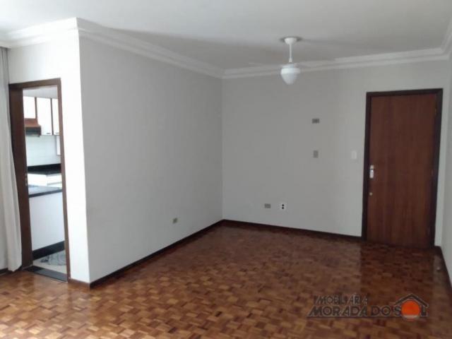 Apartamento para alugar com 2 dormitórios em Zona 04, Maringa cod:15250.3751 - Foto 2