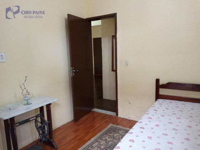 Apartamento com 2 dormitórios à venda, 82 m² por R$ 250.000,00 - Amadeu Furtado - Fortalez - Foto 13