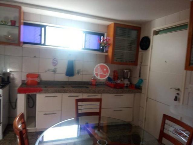 Apartamento com 3 dormitórios à venda, 150 m² por R$ 750.000,00 - Guararapes - Fortaleza/C - Foto 7