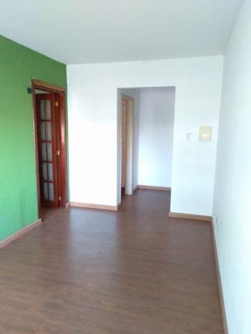Apartamento à venda com 1 dormitórios em Rubem berta, Porto alegre cod:140 - Foto 2