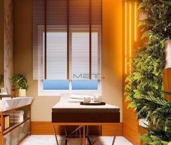 Apartamento com 3 dormitórios à venda, 130 m² - Pioneiros - Balneário Camboriú/SC - Foto 16