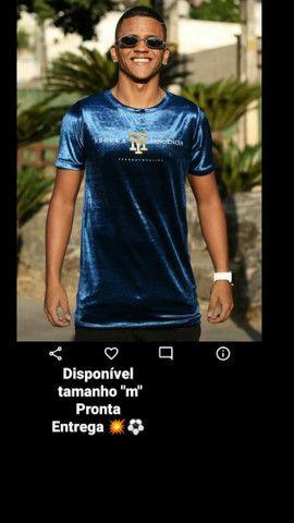 Camisas nova - Foto 5