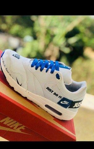 Vendo tênis nike Just do it e adidas prophere ( 130 com entrega) - Foto 6