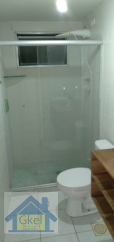 Alugo Apartamento no Edf. Málaga localizado na Navegantes Valor Imperdível R$ 2.500,00 - Foto 7