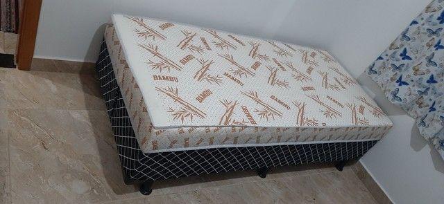 Mega feirao de fabrica cama box solteiro apenas 249.00