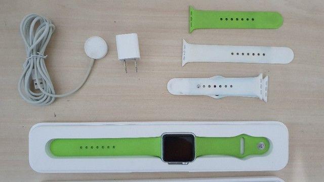 Apple Watch Sport a1554 (1ª geração)  - Foto 5