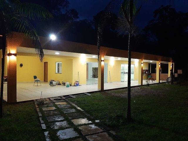 Alugo linda Casa em Condomínio Marina - Foto 3