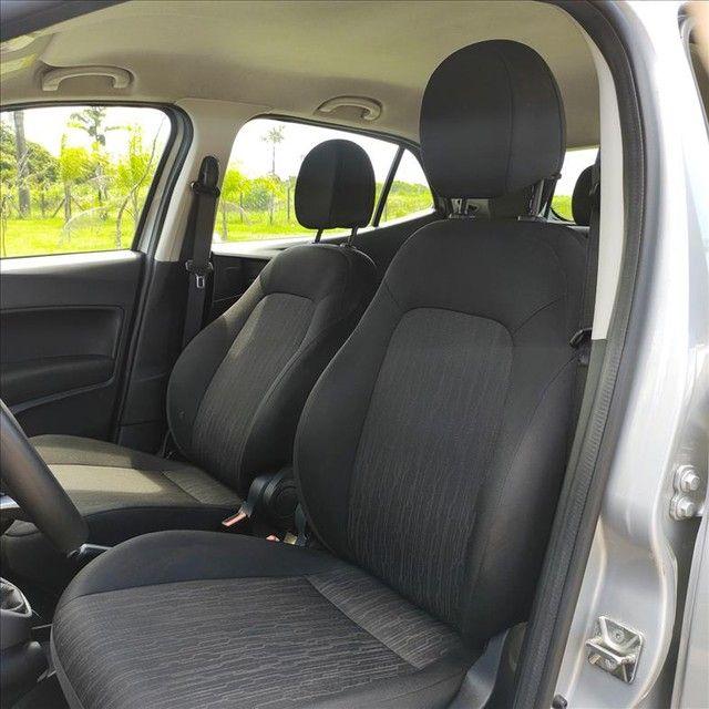 Fiat Argo 1.0 Firefly Drive - Foto 6