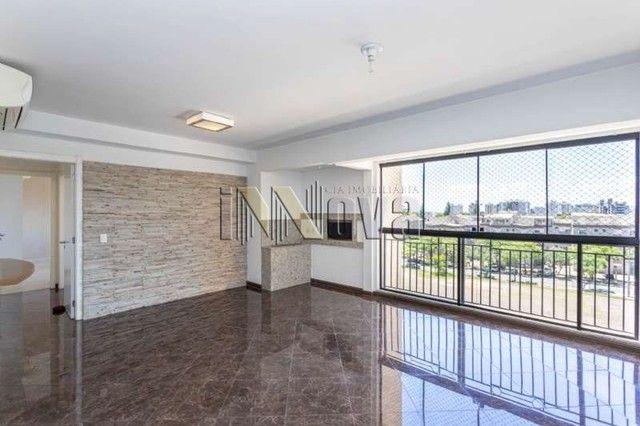 Apartamento à venda com 3 dormitórios em Jardim europa, Porto alegre cod:5586