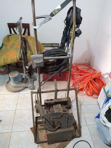 Máquina de Solda Industrial - Foto 3