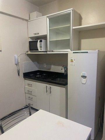 Kitchenette/conjugado para alugar com 1 dormitórios em Lago norte, Brasília cod:18835 - Foto 8