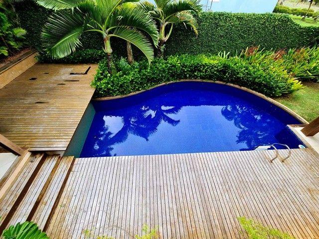 Casa de condomínio duplex, 290 m2, 4/4 - Vilas do Atlântico, L Freitas (BA) - Foto 19