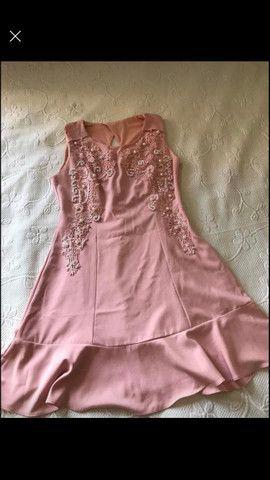 Vestidos usados uma vez - Foto 3