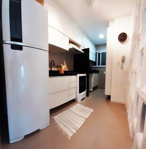 Apartamento para Venda em Aquiraz, Porto das Dunas, 2 dormitórios, 1 suíte, 2 banheiros, 1 - Foto 4