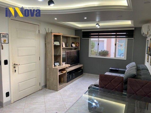 Casa de condomínio à venda com 3 dormitórios em Jardim itu, Porto alegre cod:5111 - Foto 5