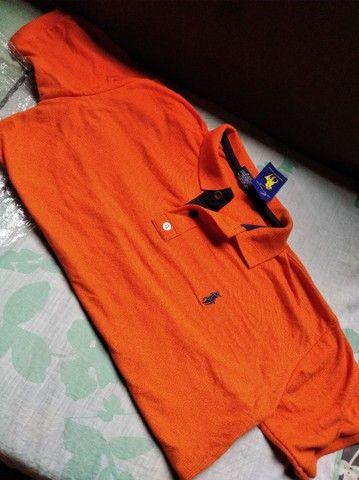 Vendo blusa gola polo  - Foto 2