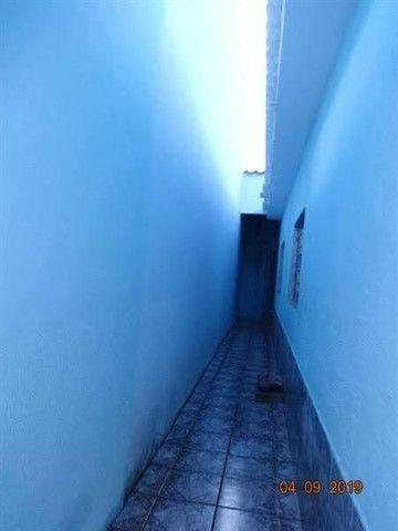 Casa para Venda em Uberlândia, Residencial Gramado, 3 dormitórios, 1 suíte, 2 banheiros, 2 - Foto 7