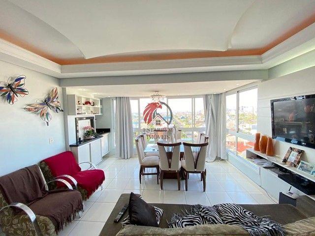 Apartamento 03 dormitórios próximo a lagoa do Violão! - Foto 7