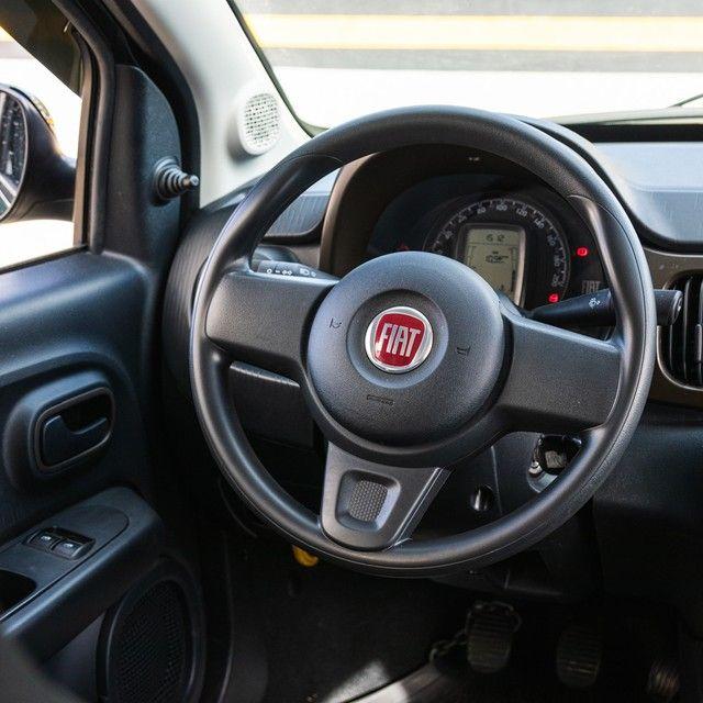Fiat Mobi Way 1.0 Flex - Foto 5
