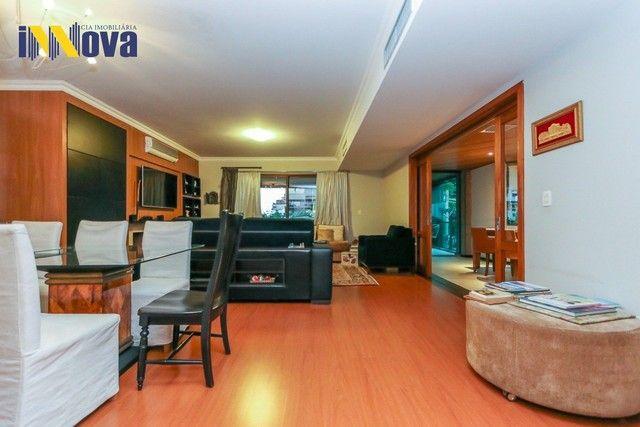 Apartamento à venda com 3 dormitórios em Moinhos de vento, Porto alegre cod:4929 - Foto 3