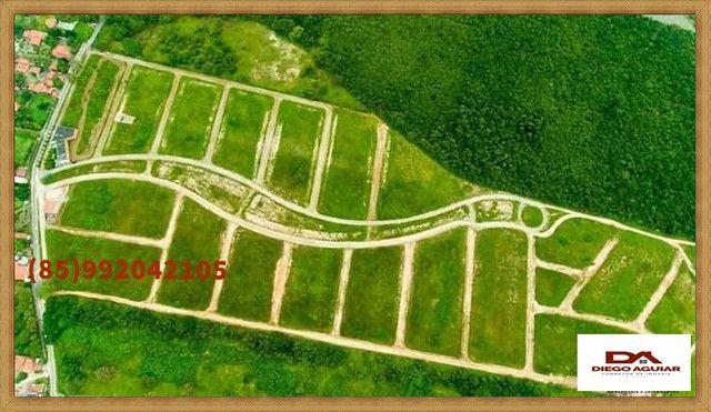 Lotes com acesso ao centro do Eusébio >>