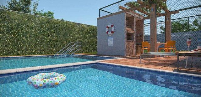 (AS) Apartamento Novo na Boa Viagem - Foto 4