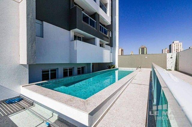 Apartamento á venda ou aluguel -Ed. Studio Holland - Alto - Piracicaba/SP - Foto 2