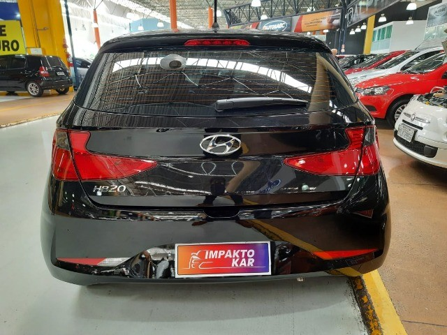 Hyundai Hb20 Sense 1.0  2022 - Foto 5