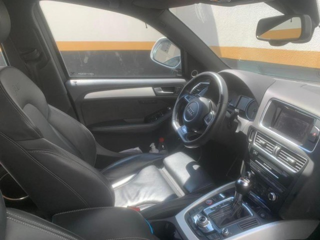 Audi SQ5 - Foto 4