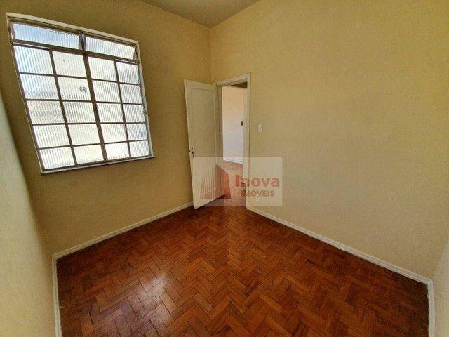 Excelente Apartamento com 3 qtos/área externa, à venda, 100 m² por R$ 230.000 - Centro - J - Foto 7