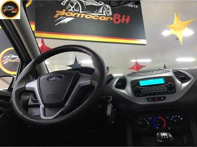 Ford KA SE 1.0 HA 2020 - Foto 11