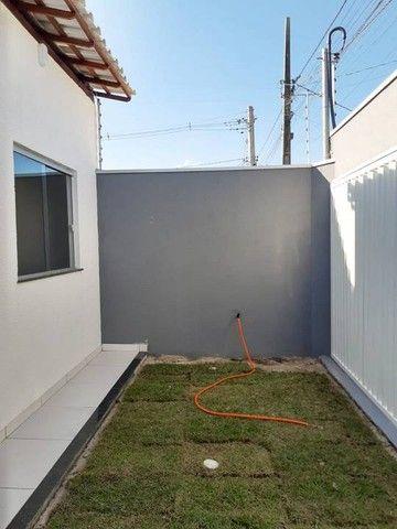 Casa para venda com 104 metros quadrados com 3 quartos em Santa Rita - Eunápolis - BA - Foto 6