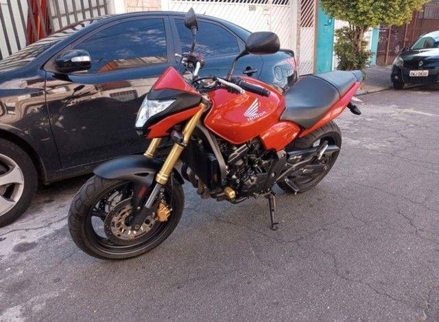Honda CB 600F Hornet - Foto 3