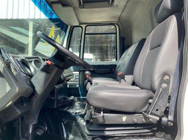 Ford Cargo 1722e 2010/2011 - Chassi - Foto 4