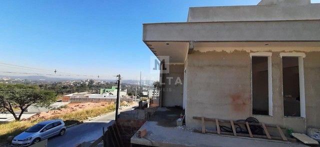 Casa à venda, 3 quartos, 1 suíte, 3 vagas, Santa rosa - Sarzedo/MG - Foto 4