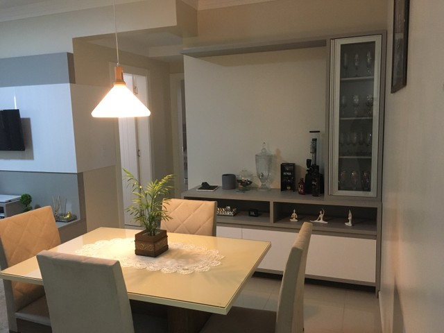 Apartamento semi mobiliado bairro Líder  - Foto 4
