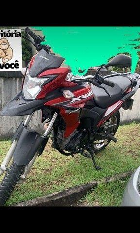 Moto XRE 190 quitada 2019 - Foto 2