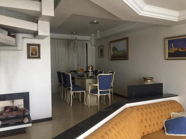 Sobrado à venda, 432 m² por R$ 799.000,00 - Campo Comprido - Curitiba/PR - Foto 8