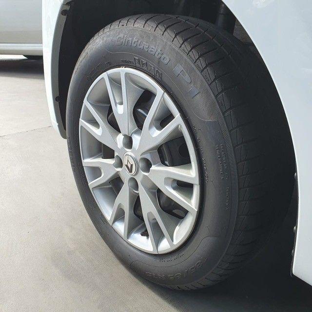 Renault Sandero Life 1.0 2020 Completo - Foto 5