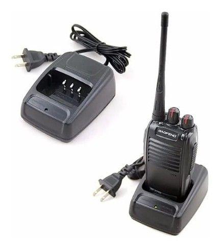 Rádio Comunicador Baofeng - Foto 3