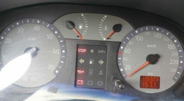 Renault clio 1.6 hatch - Foto 6