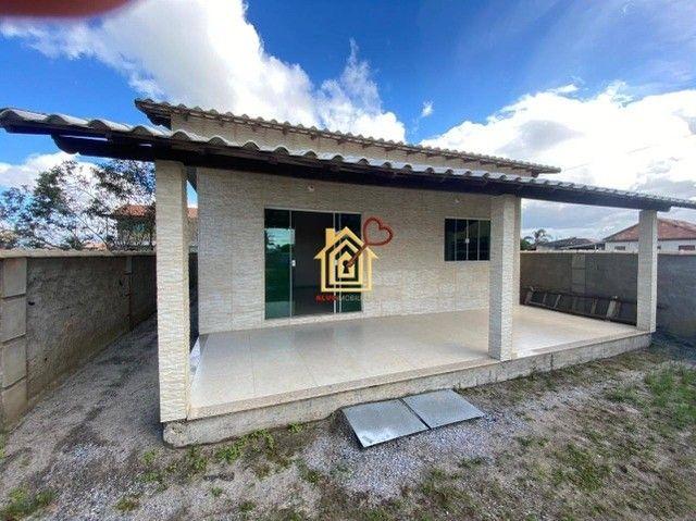 CA CA0227 Casa pronta com 500m² de terreno!