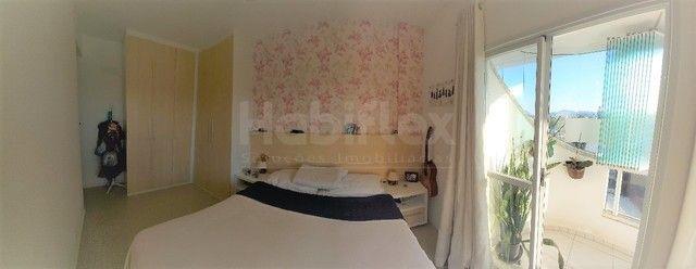 Apartamento a venda, com 3 quartos e vista para o mar. Campeche, Florianópolis/SC. - Foto 10