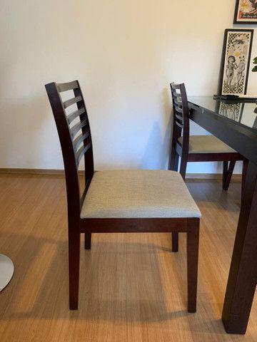 Mesa e 4 Cadeiras Tok Stock - Foto 3